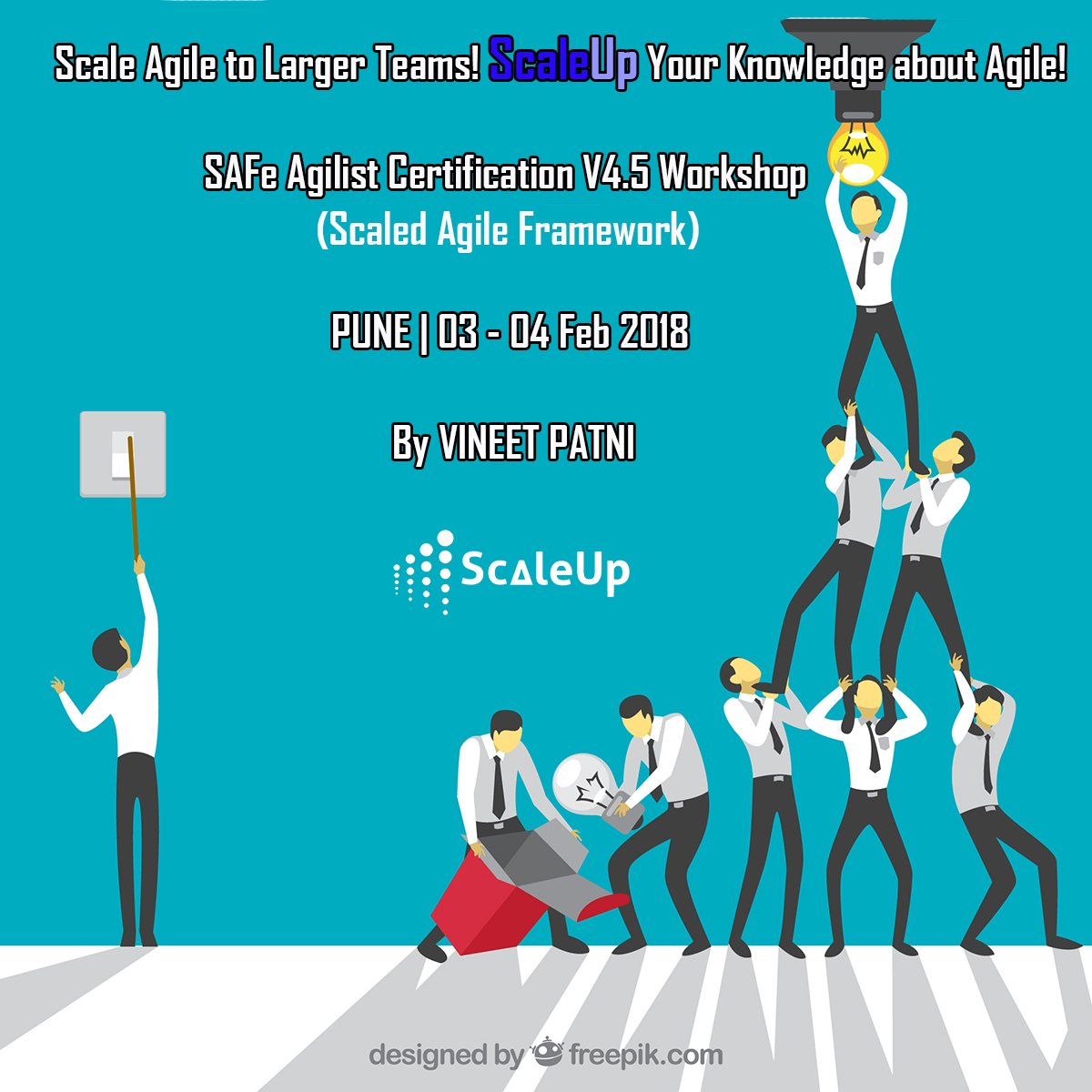 Scaleup consultants scaleuppune twitter join our safe agilist v45 certification workshop to learn about scaled agile framework click to know more httpsgooxw6mxp pune safe agile xflitez Image collections