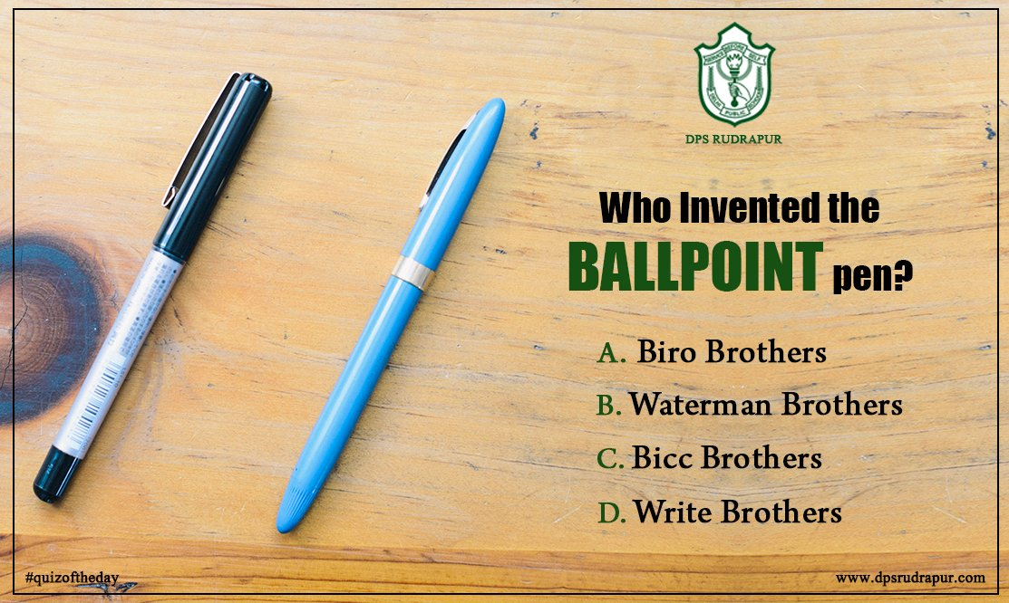biro brothers ballpoint pens