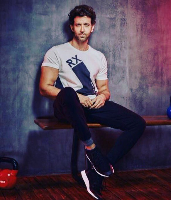 Team Exceed wishes Hrithik Roshan a very Happy Birthday
