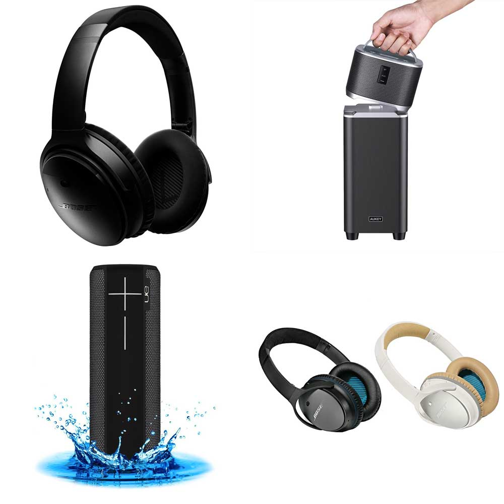 Jc Cérano On Twitter Soldes Casques Bose Enceintes Bluetooth