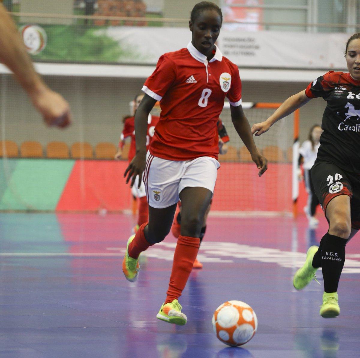 7ff044fa0b Ana Catarina eleita a 2.ª melhor guarda-redes do mundo pelo Futsal Planet