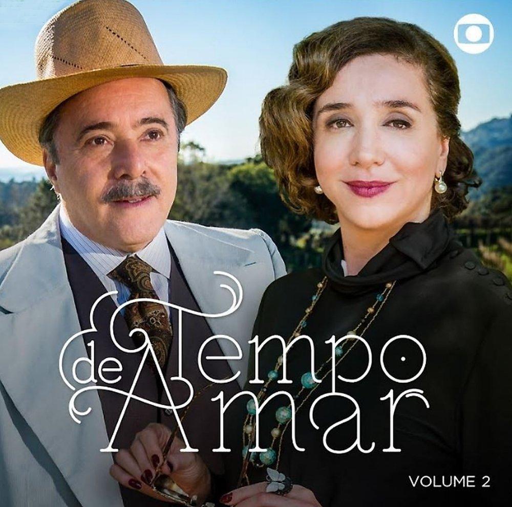 Disco 'Tempo de amar 2' reúne gravações de Marisa Orth, Paula Fernandes e Zizi Posi https://t.co/tvSfDF7If2 #G1
