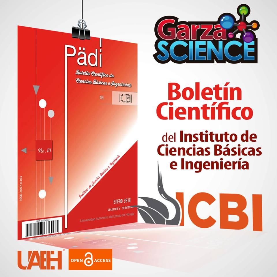 cd28afdae6 ¡Promovamos el libre intercambio de información científica! UAEH - ICBI  #GarzaScience #Pädi #OpenAccess #AccesoAbiertopic.twitter.com/ArXKakKGsq