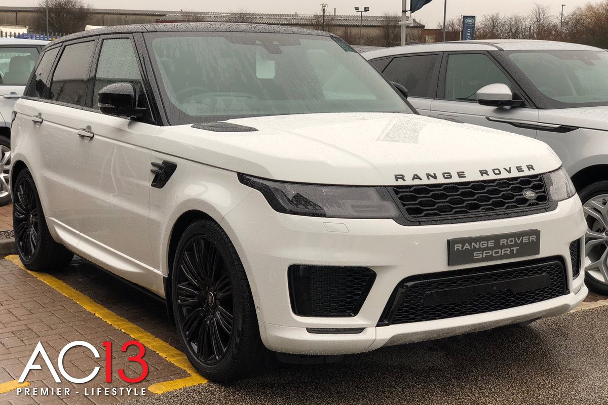 AC13 Premier On Twitter New 2018 Range Rover Sport Facelift Model What The Initial Thoughts