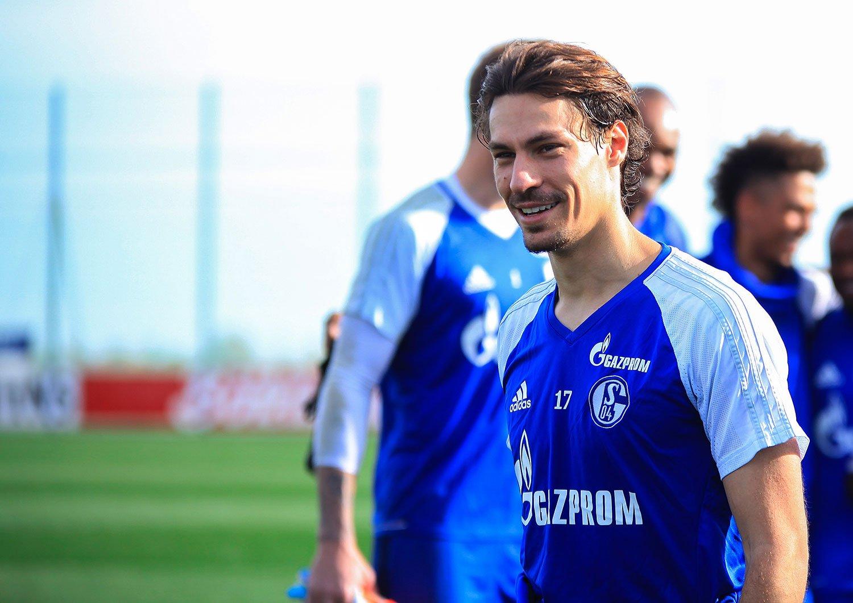 FC Schalke 04 on Twitter: