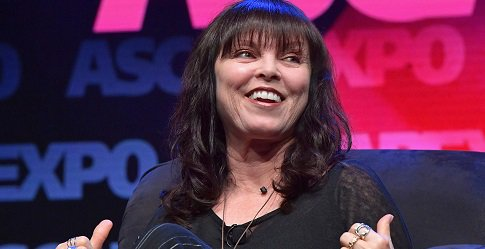 Happy Birthday to singer and four-time Grammy winner Pat Benatar (born Patricia Mae Andrzejewski; January 10, 1953).