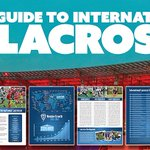 Image for the Tweet beginning: 2018 FIL GUIDE TO INTERNATIONAL