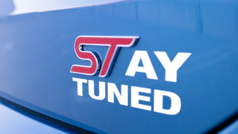 Jalopnik On Twitter Ford Is Bringing A Mysterious New St Car Or Suv To Detroit Https T Co Pggnwhxd Https T Co Msulqcom