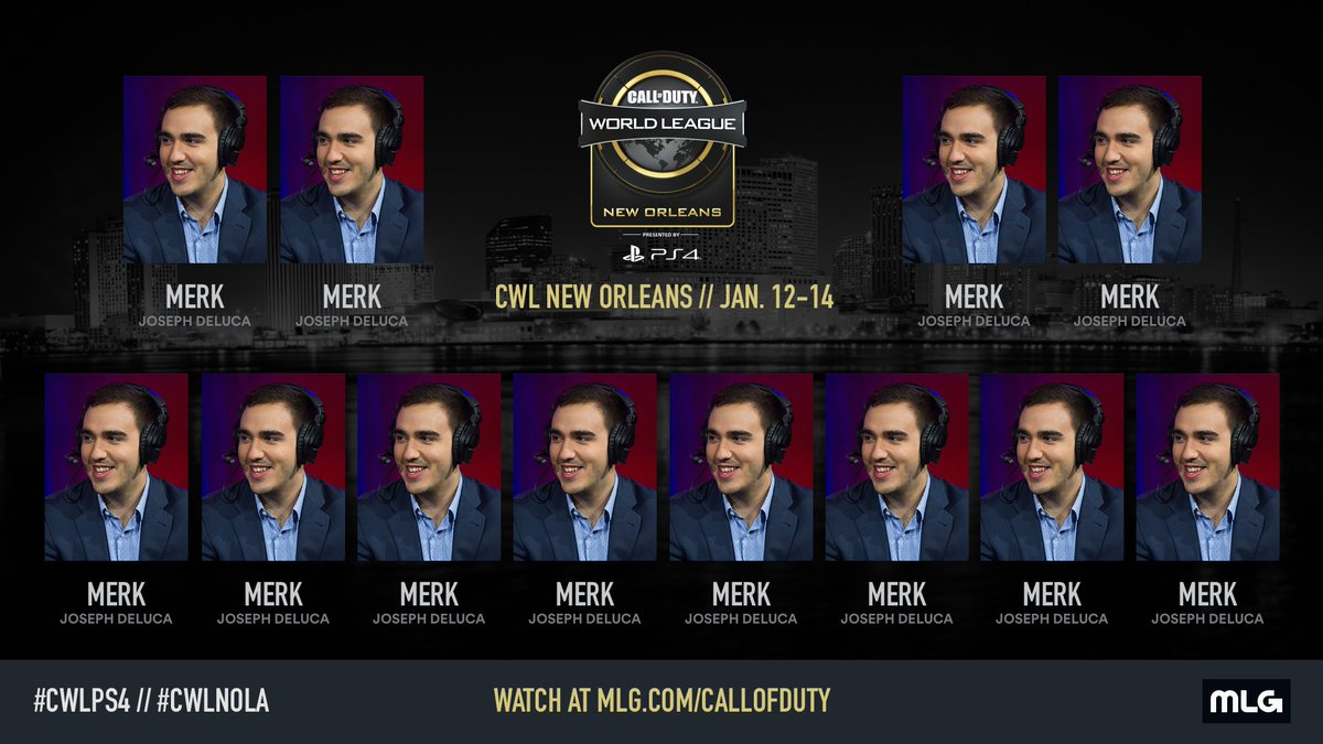 Mlg On Twitter Sorry At Joedeluca At Maven Was Too Self Conscious To