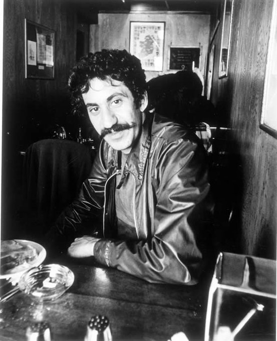 Happy Birthday Jim Croce (January 10, 1943 September 20, 1973)