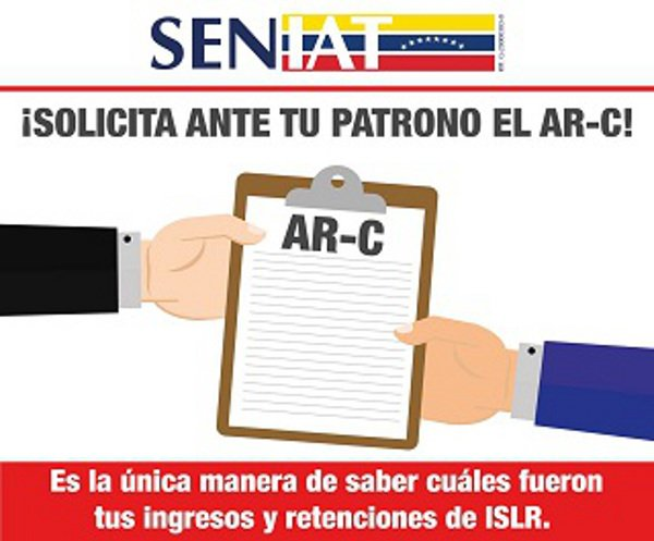 #11Ene El SENIAT exhorta a empresarios y...