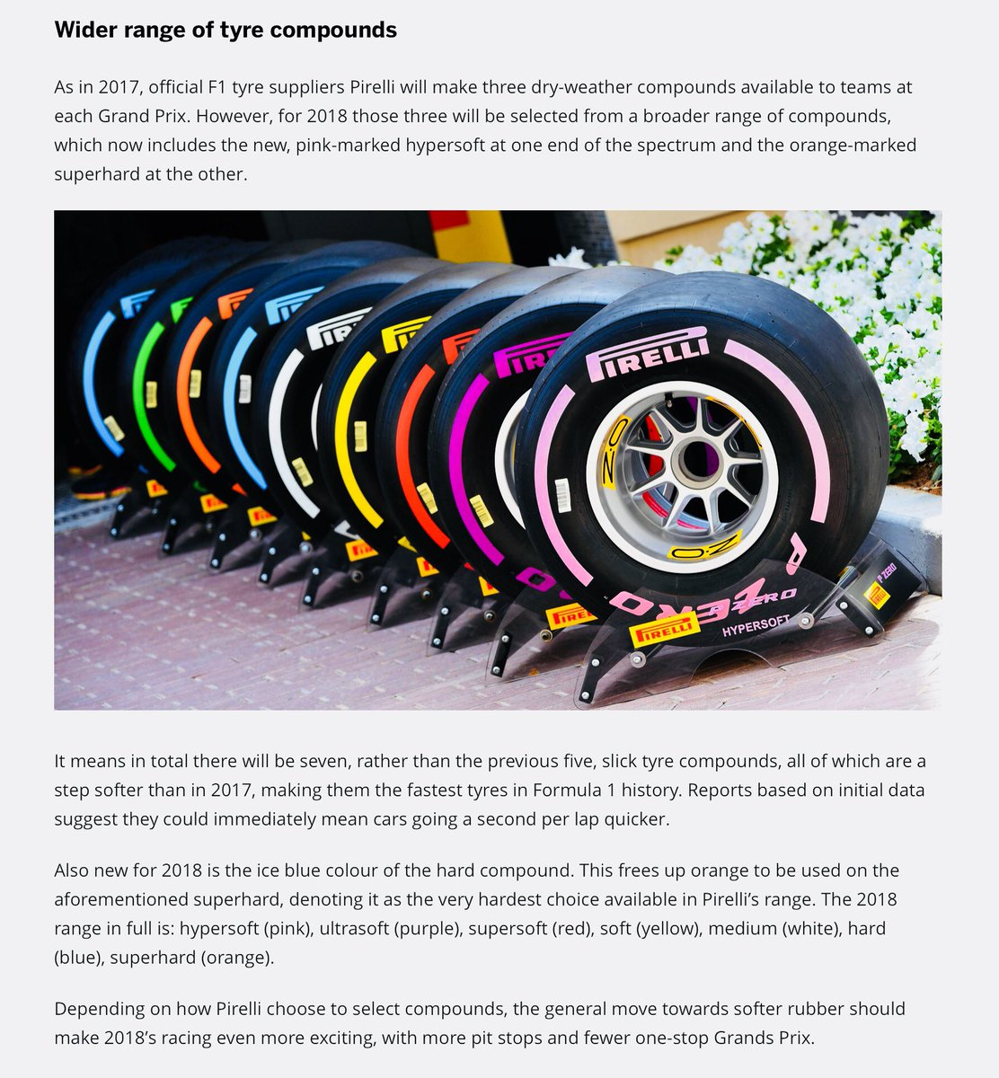 formula 1 circus on twitter three key changes to the f1. Black Bedroom Furniture Sets. Home Design Ideas