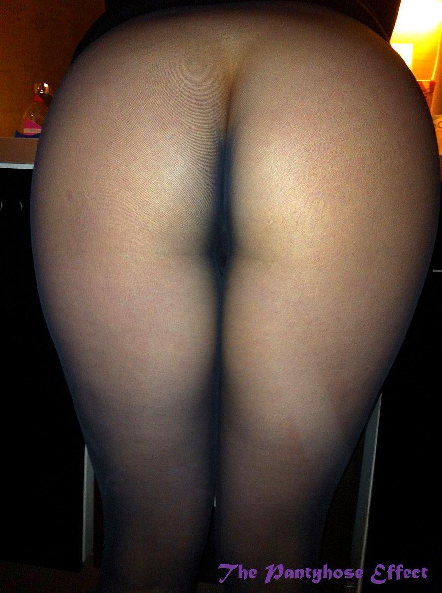 Nylon ass pics