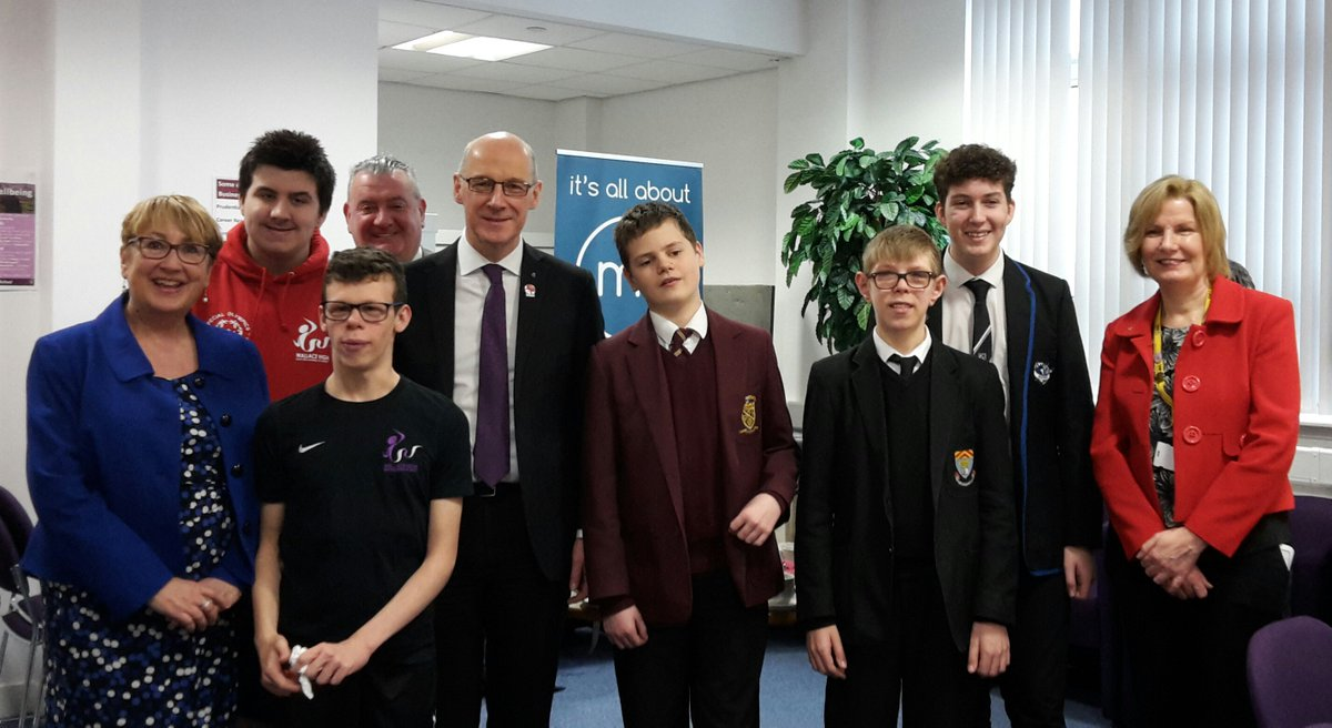 Mclaren High School >> Mclaren High School On Twitter Johnswinney