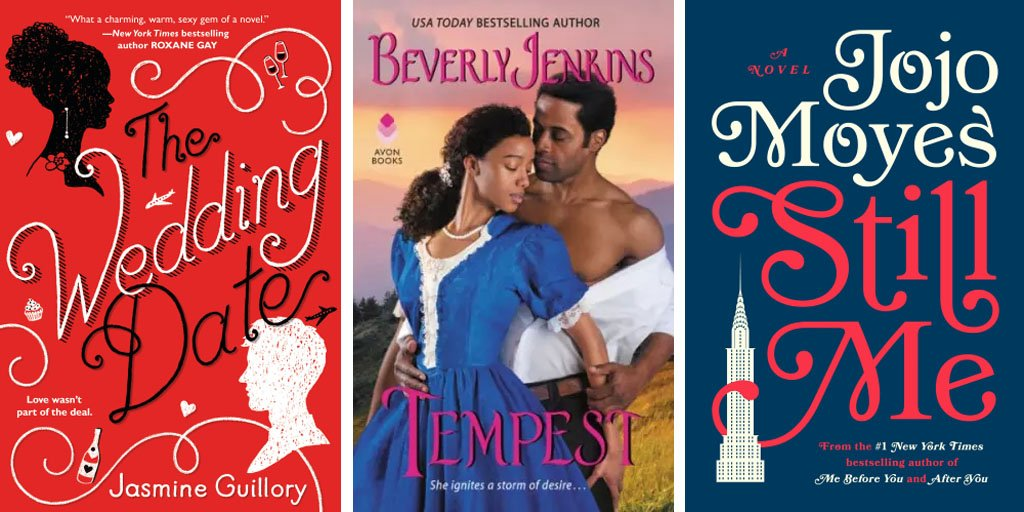 new york times best books 2018 romance