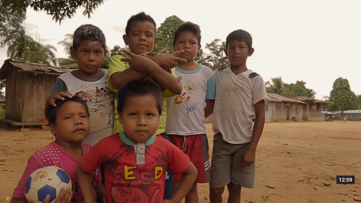 [Centro Oriente] #Vídeo Guainía, una cultura en el olvido