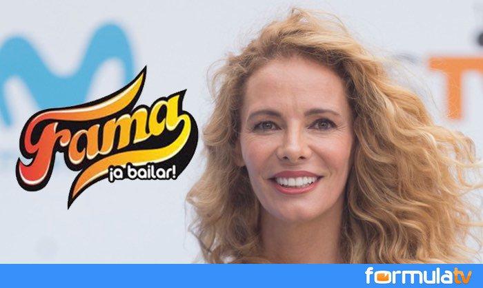 .@PaulaVazquezTV anuncia el posible regr...
