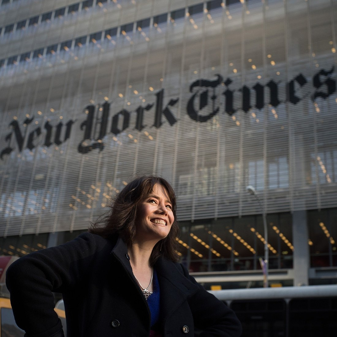 So... BIG NEWS: I'm the new #52places traveler for the New York Times! Leaving for #NewOrleans in a week in a half. Send packing tips! Join me here and on IG at @AlphaJada! My @NYMag family, you know how much I love you and will miss you. ❤️🎉🛫 https://t.co/TromiNI9md