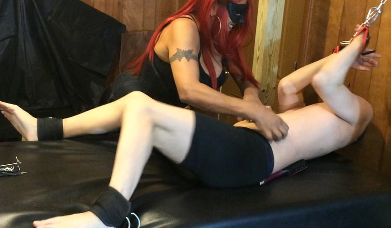 #Tickletorture sessions available. ⠀ ⠀ #...