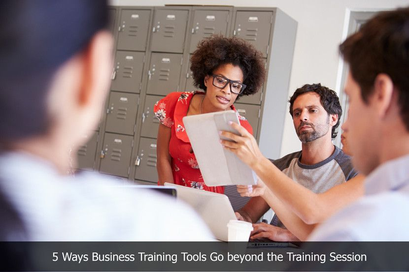 test Twitter Media - #Training tools are a necessity in any training #course or session. Read more. #elearning #eleapcourses https://t.co/CxdQhxloCn https://t.co/FQg0tuaYoT