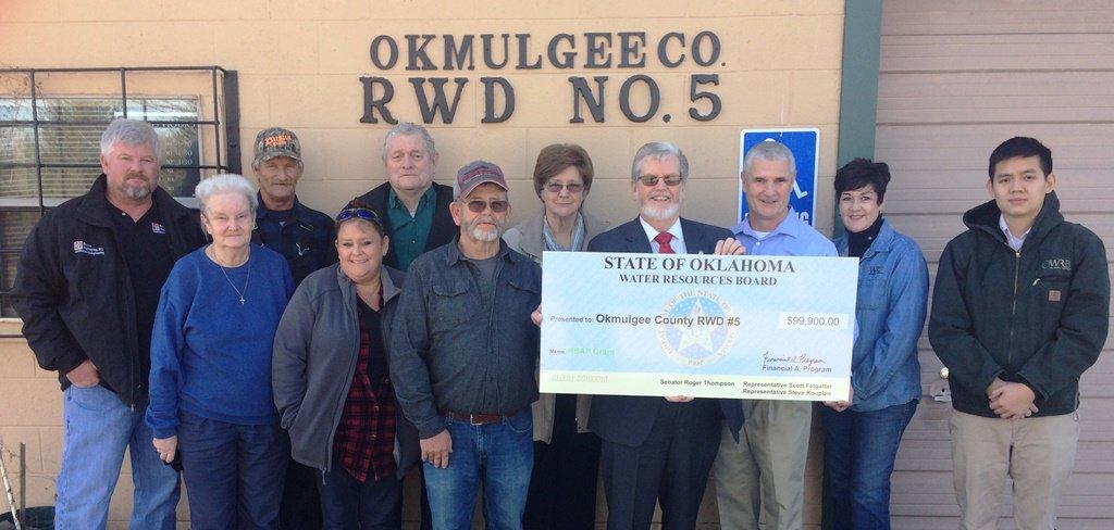 Okmulgee job openings