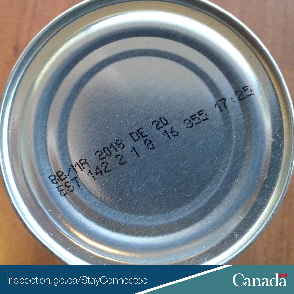 You can buy and eat foods after the 'best before' date has passed. #DYK #FoodWaste https://t.co/56u06GTwaQ