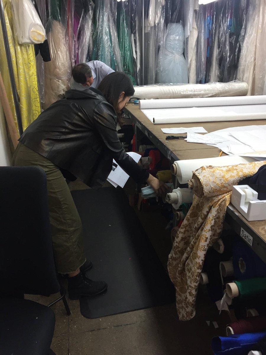 Kent State Fashion On Twitter Jiahui Yu Is This Week S Internshipspotlight Jiahui Is A Junior Fashion Design Major Interning At Elizabeth Kennedy In New York City While This Photo Was Taken She