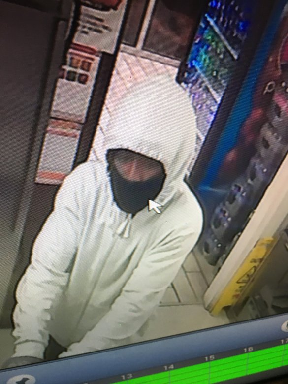 #WANTED for gunpoint robbery of Little Caesars on 1400 block of Latimer Place #WilmingtonDE