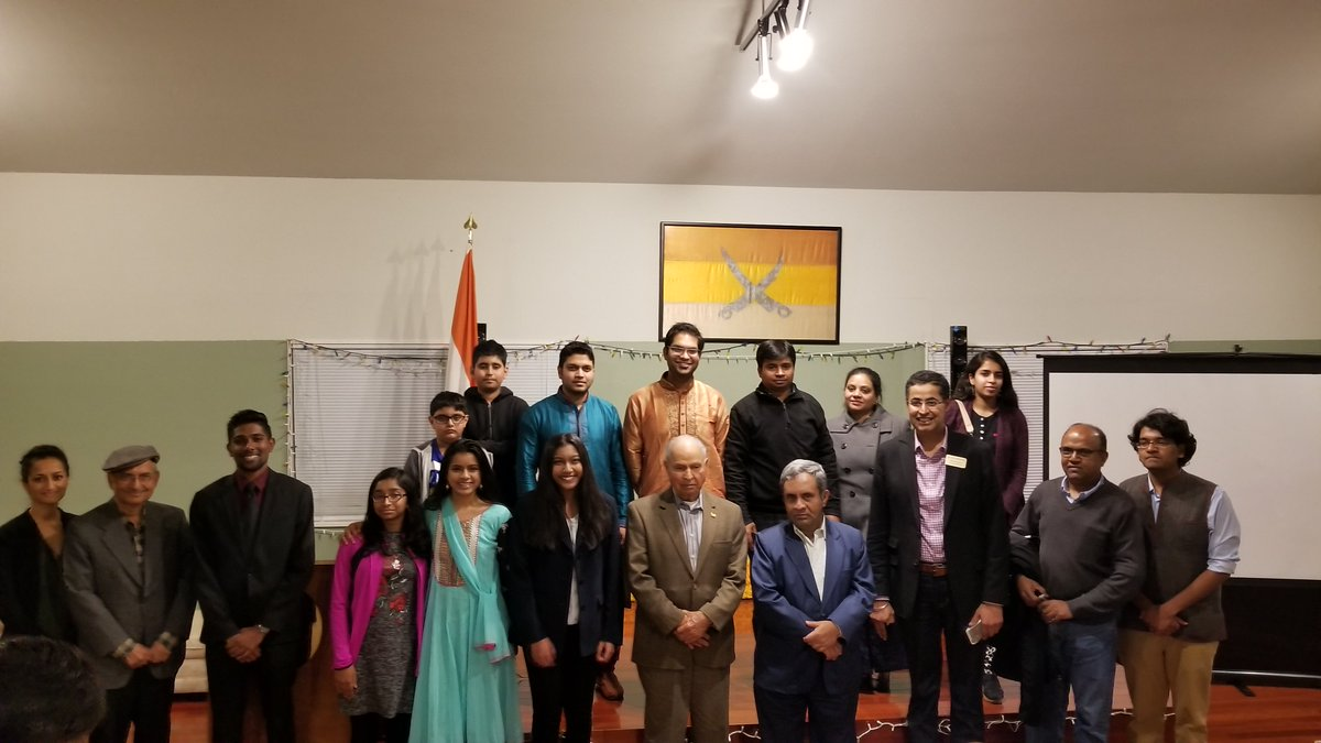 India in sf on twitter pravasi bharatiya divas was celebrated by 323 pm 10 jan 2018 thecheapjerseys Choice Image