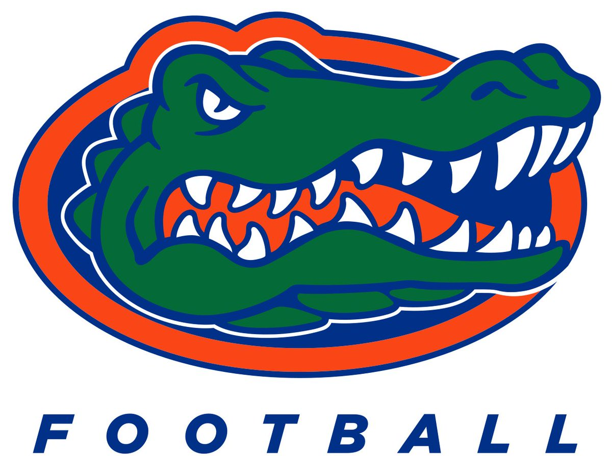 Blessed to receive an offer from the University of Florida!! #GoGators