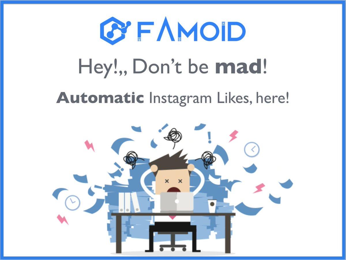 Famoid free likes