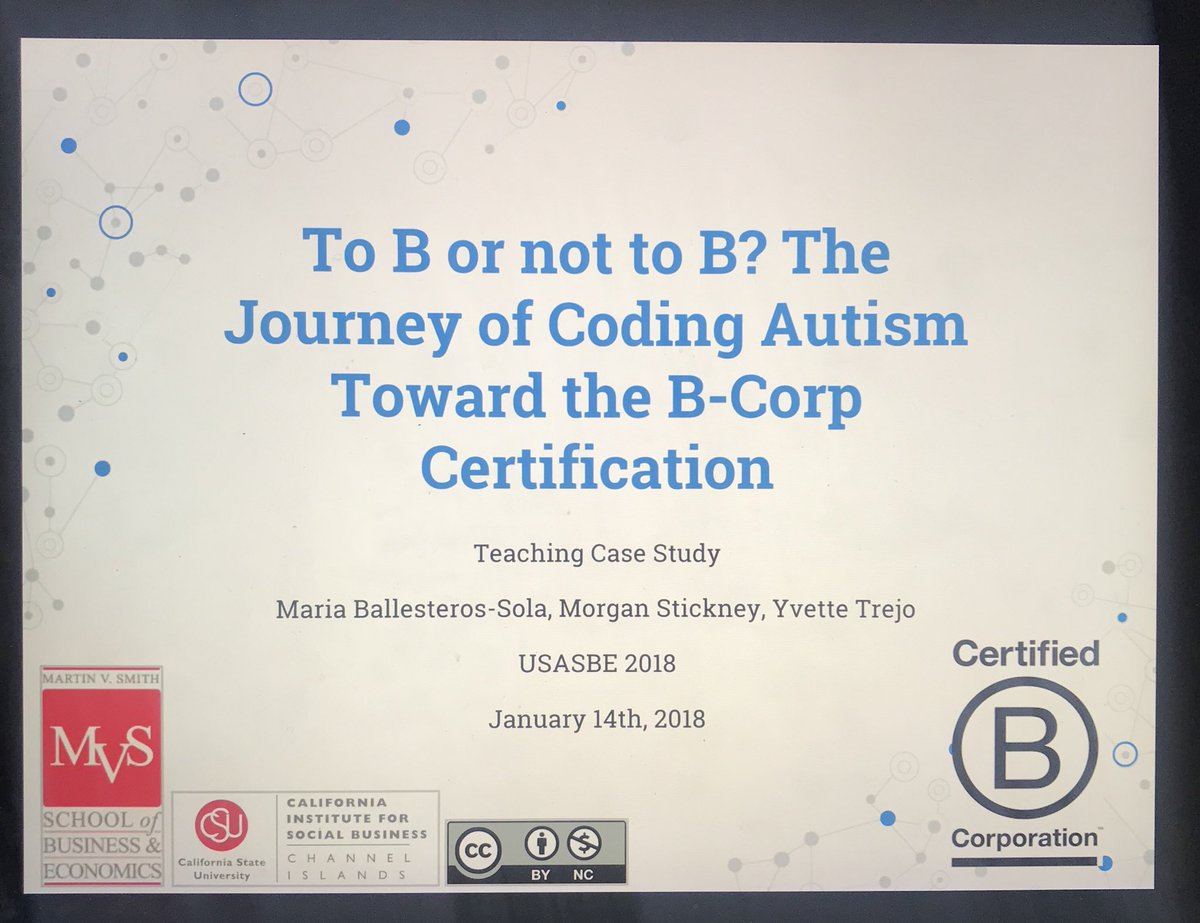 Morgan stickney morgfayes twitter usasbe2018 almost ready to present our casestudy bcorporation codingautism usasbe bcorp autism socent morgfayes olyasd thank you 1betcityfo Gallery