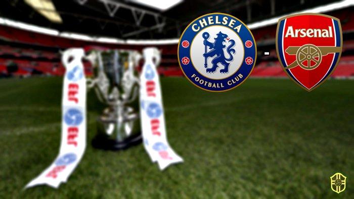 Guia do Futebol's photo on Chelsea x Arsenal