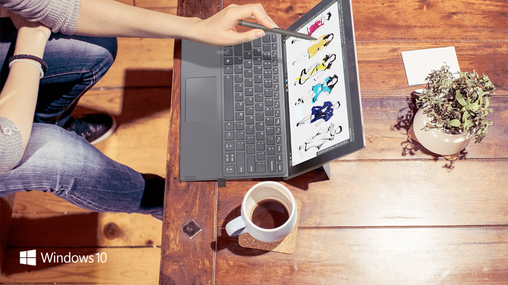 Get the scoop on @Lenovo's new Always Connected devices, including the ultra-durable ThinkPad X1 series and the Miix 630 2-in-1 detachable announced at #CES2018: https://blogs.windows.com/windowsexperience/2018/01/10/ces-2018-lenovo-unveils-always-connected-miix-630-detachable-thinkpad-x1-series-lenovo-tablet-10/?ocid=BlogSupport_soc_omc_win_tw_Photo_lrn_CESLenovoACPCs #Windows10 #LenovoCES