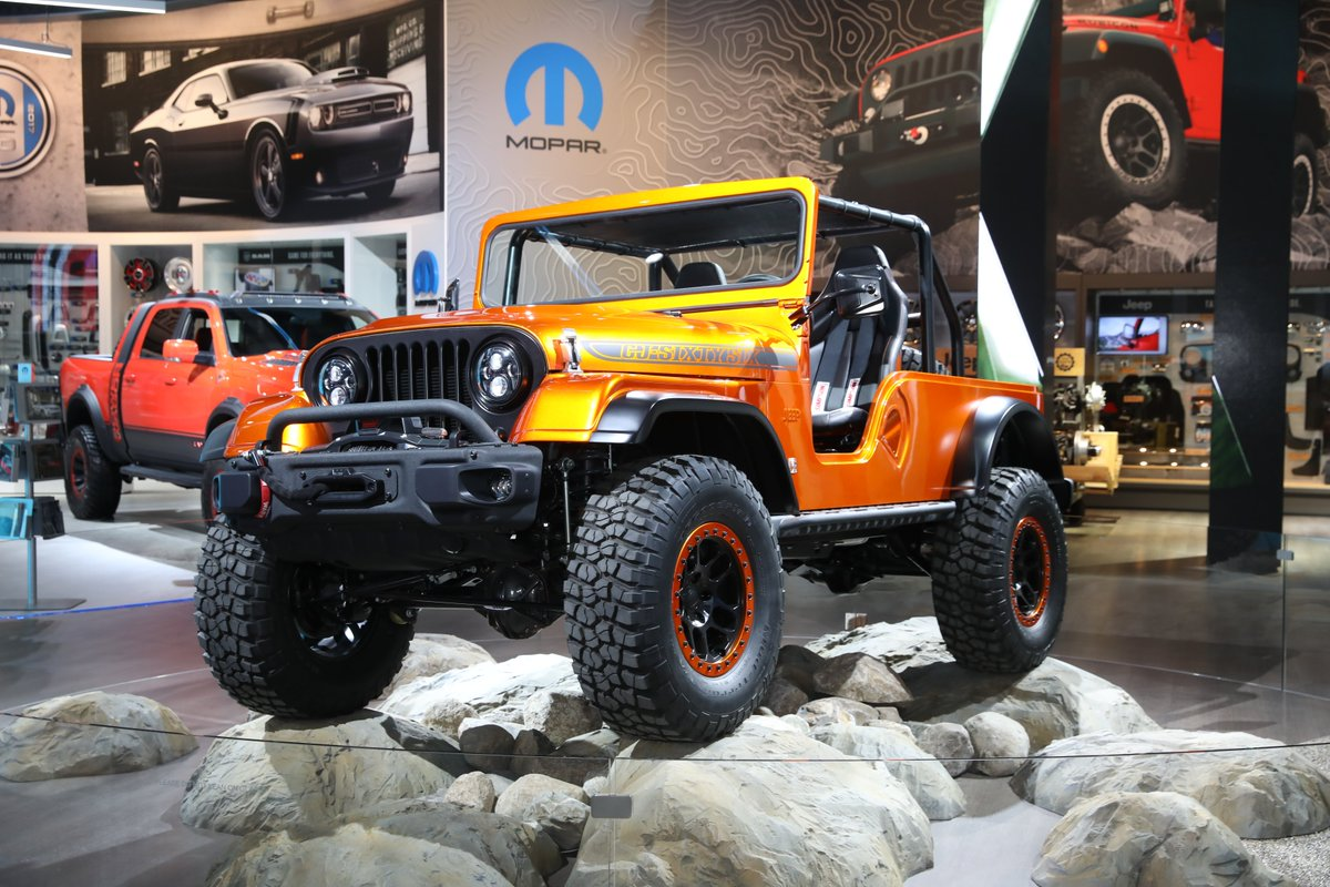 Detroit Auto Show On Twitter From Muscle And Electric Cars To - Detroit car show
