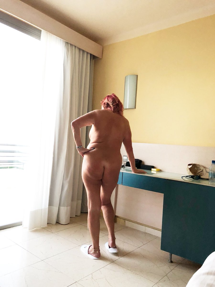 Hotel Room Morning Quickie