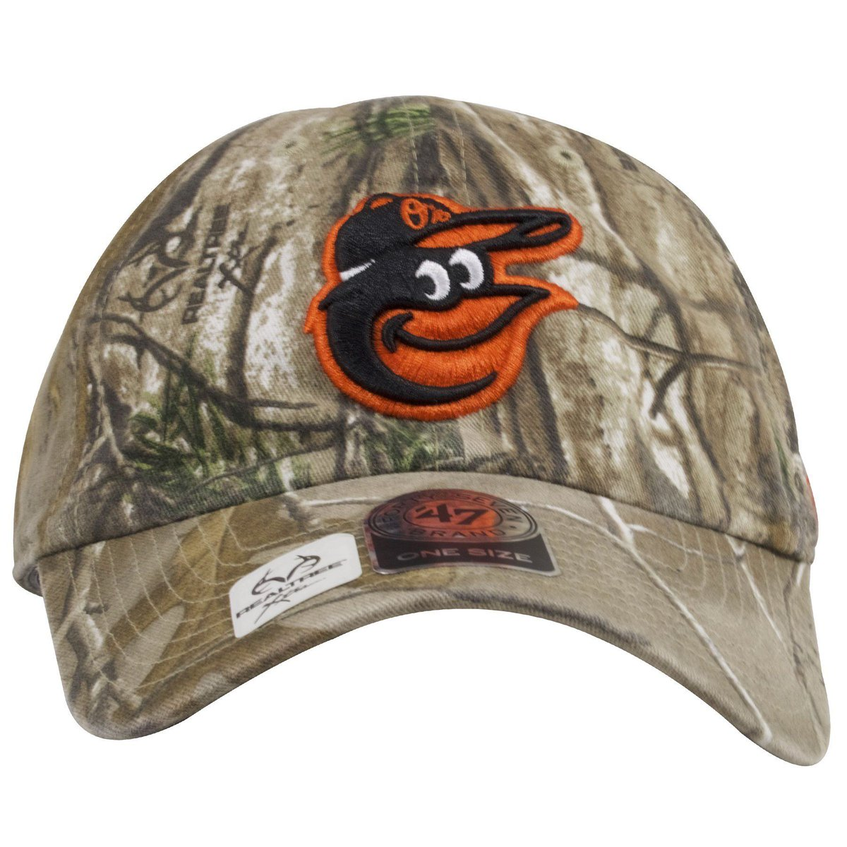 45b18162cf ... apparel on our online store to show your love for your favorite team  while going incognito! #baltimore #orioles #realtree #camo #camouflage # mossyoak ...
