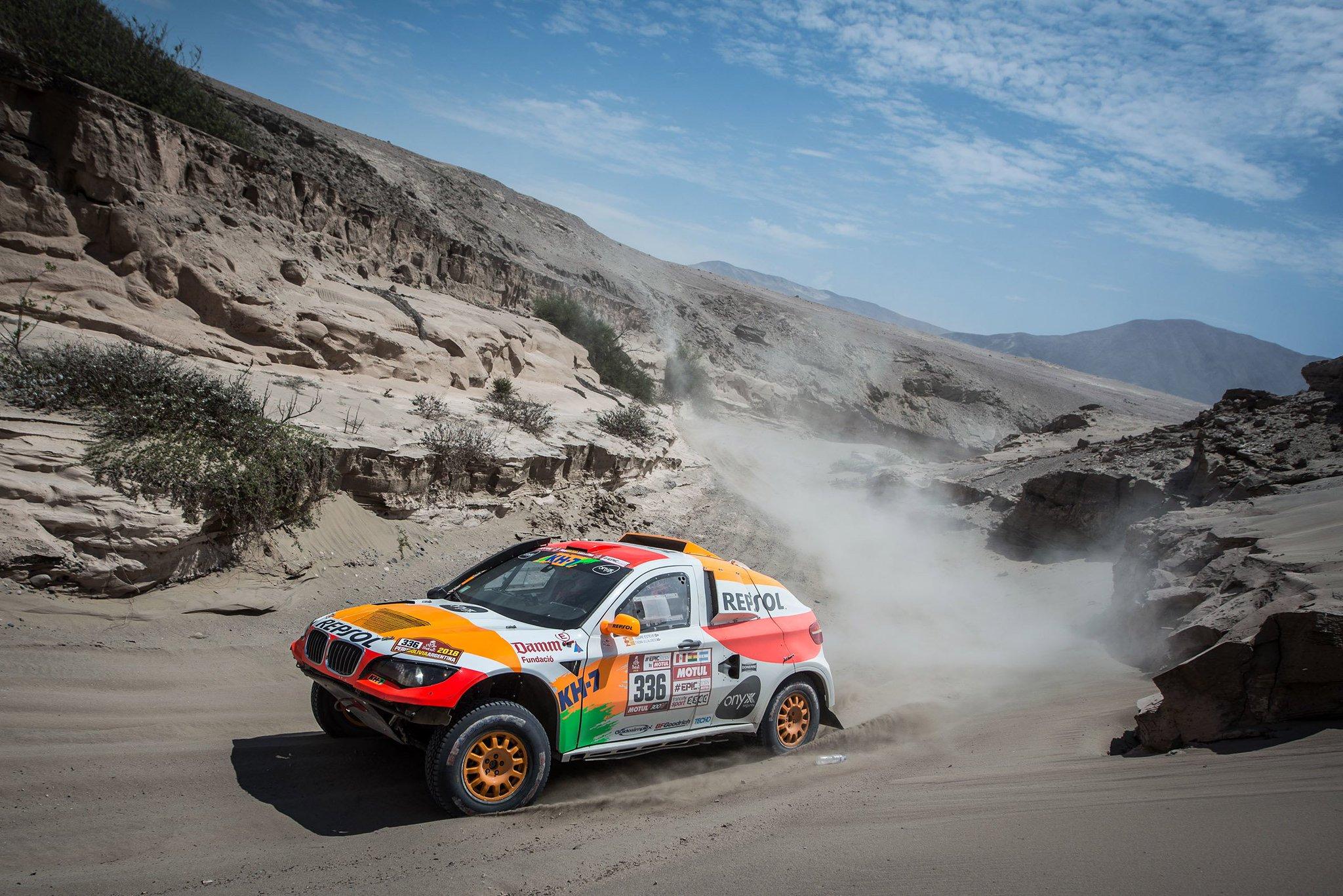 Rally Dakar 2018 - Página 2 DTNfKXdXcAAuP5Z