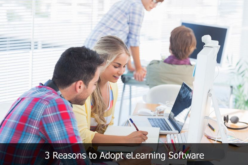 test Twitter Media - 3 Reasons to Adopt #eLearning #Software in Your Business. https://t.co/A76682Le7a https://t.co/quBWK79vCb