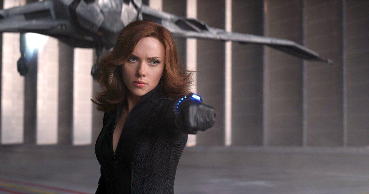 Black Widow Standalone Movie