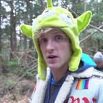 Image for the Tweet beginning: YouTube removes Logan Paul as