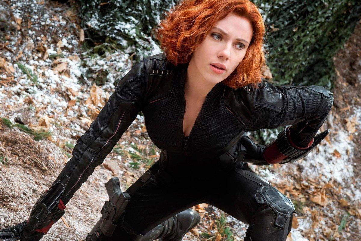 アベンジャーズの女性ヒーロー、ブラックウィドウの単独映画が制作か。主演のスカーレット・ヨハンソンとの…
