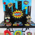 Visit https://t.co/2n0L40LUCS to find the best party ideas! -