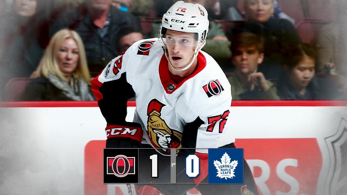 Ottawa Senators's photo on #GoSensGo