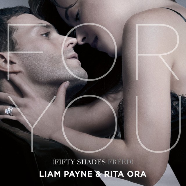 From #FiftyShadesFreed #NowPlaying @LiamPayne @RitaOra #ForYou on #2DayFM 🔥🔥🔥🔥 @EllieAngel
