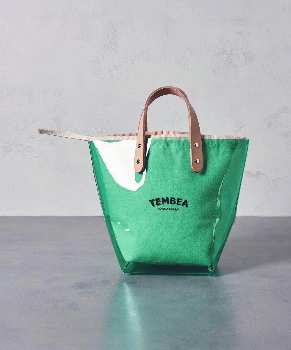 3b6c5f11b057 【予約】<#TEMBEA>クリアな素材が春夏スタイルにぴったりのPVC ビニールバッグ&トートバッグをご紹介  store.united-arrows.co.jp/shop/ua/_searc… pic.twitter.com/ ...