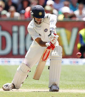 Happy birthday Rahul Dravid sir...  The great Wall of India