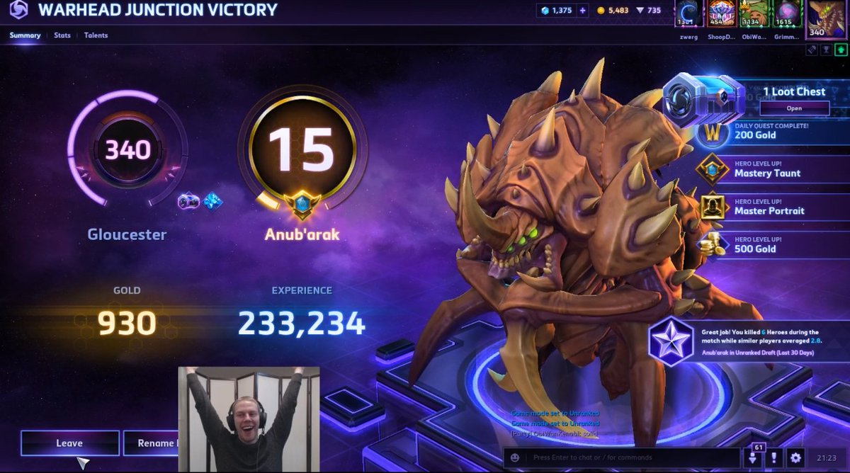Anub Twitter Search Anub'arak counter picks, synergies and other matchups. twitter