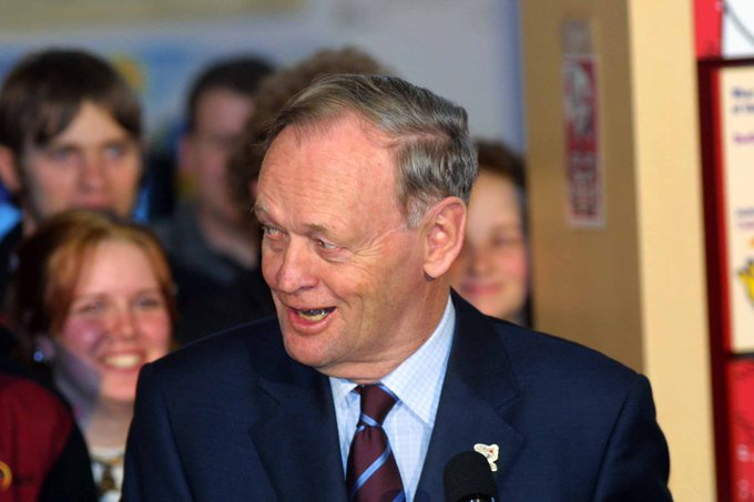 Happy 84th Birthday to  Jean Chrétien (Canadian Politician, Formal/20th Canadian Prime Minister, Lawyer).