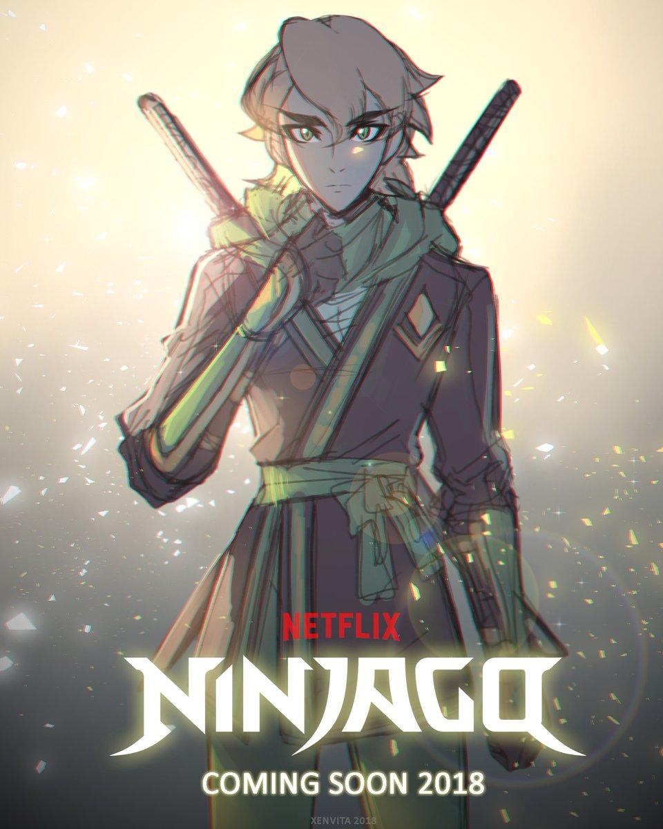 Studio Mir Ninjago